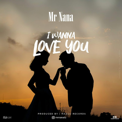 Download Audio |  Mr Nana - I Wanna Love You