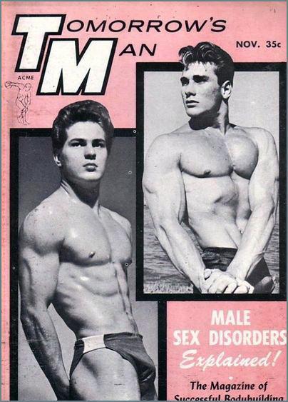 Gay porn 1950
