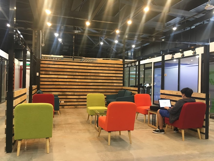 WEREMOTE COWORKING SPACE ORTIGAS