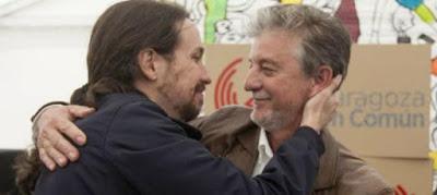 Podemos, Islam, Zaragoza, Odio,