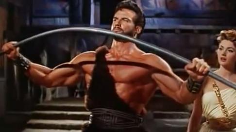 Steve Reeves Herkulesként