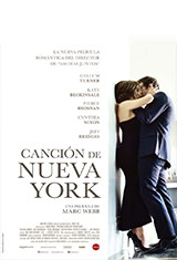 The Only Living Boy in New York (2017) WEB-DL 1080p Español Castellano AC3 5.1 / ingles AC3 5.1