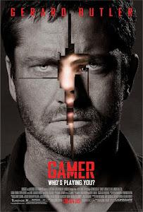 Gamer Poster