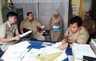 Tunggu Perbup, Seluruh Perizinan di Padang Pariaman Akan Dikelola DPMPTP