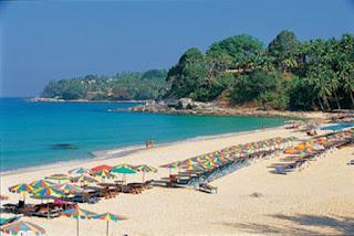 Phuket destinasi wisata terfavorit