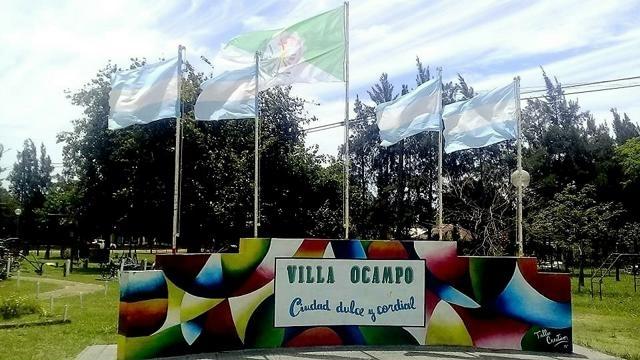 30 Noviembre Fundación Villa Ocampo, Santa Fe - Region Litoral