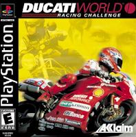 Ducati World PS1