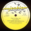 Cash Money And Marvelous - Play It Kool (Long Remix) / Ugly People Quiet (Single 12-1988) 320