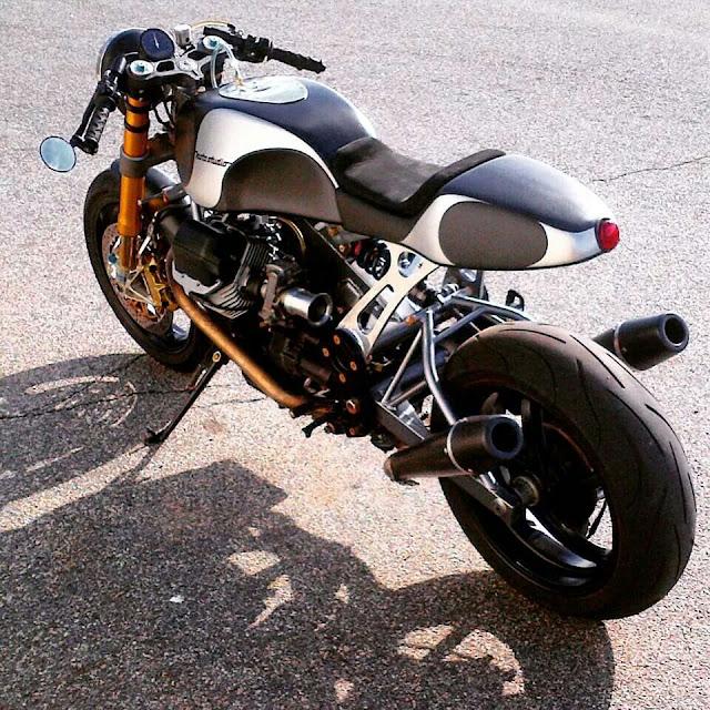 Moto Guzzi Daytona HD Images