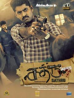 Sathru (2019) Dual Audio Hindi 720p WEB-DL 900MB ESubs Free Download