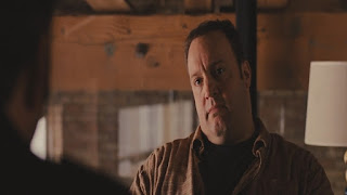 the dilemma kevin james