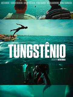 Tungstênio - HDRip Nacional