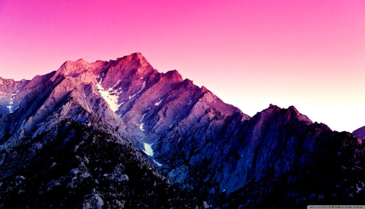 Best Hd Mountain Wallpaper Opera Wallpapers