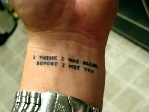 Tattoos On Wrist Tumblr | Japanese Tattoos