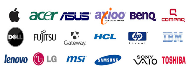 Kelebihan dan Kelemahan Berbagai Merk Laptop