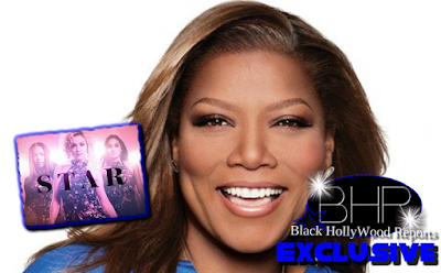"Queen Latifah Will Be Starring In New Series ""Star"" Coming To Fox"