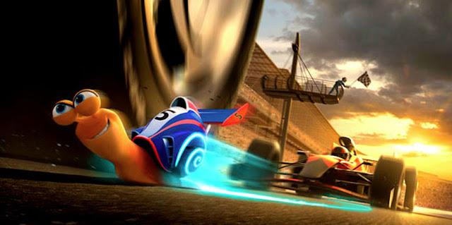 Turbo Animation 2013