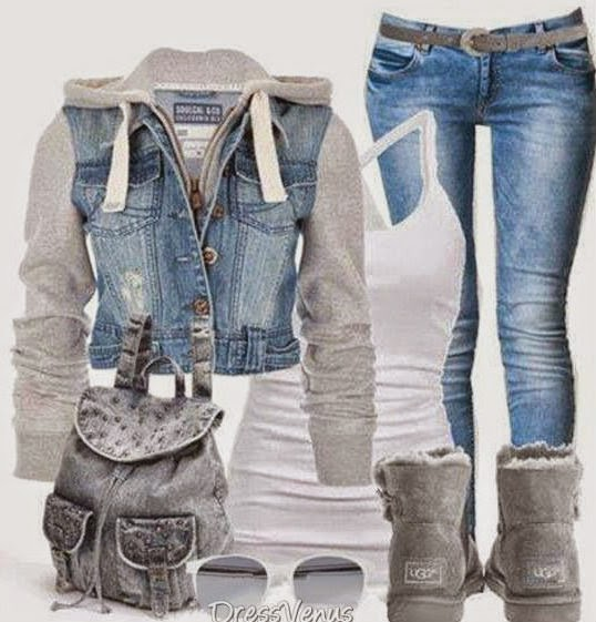 Cute-clothes-for-teenager-girls