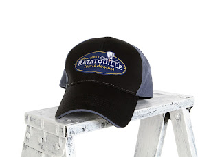 Disney Pixar Ratatouille Epcot World Showcase Baseball Cap Hat