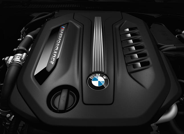2018 BMW M550d xDrive Touring Review