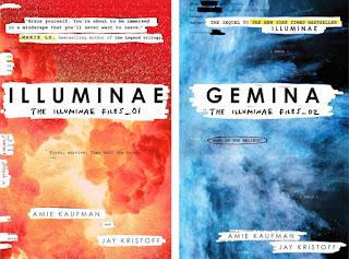 Książki podobne do Illuminae