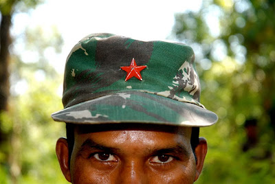 Red Salutes to the CPI(Maoist)