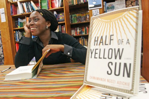 I never said I am Biafran – Chimamanda Adichie