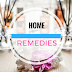 Home Remedies You Probably Didn't Know About