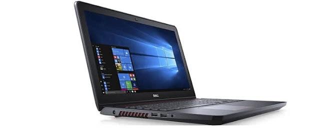 Dell Inspirion 15 5577 laptop