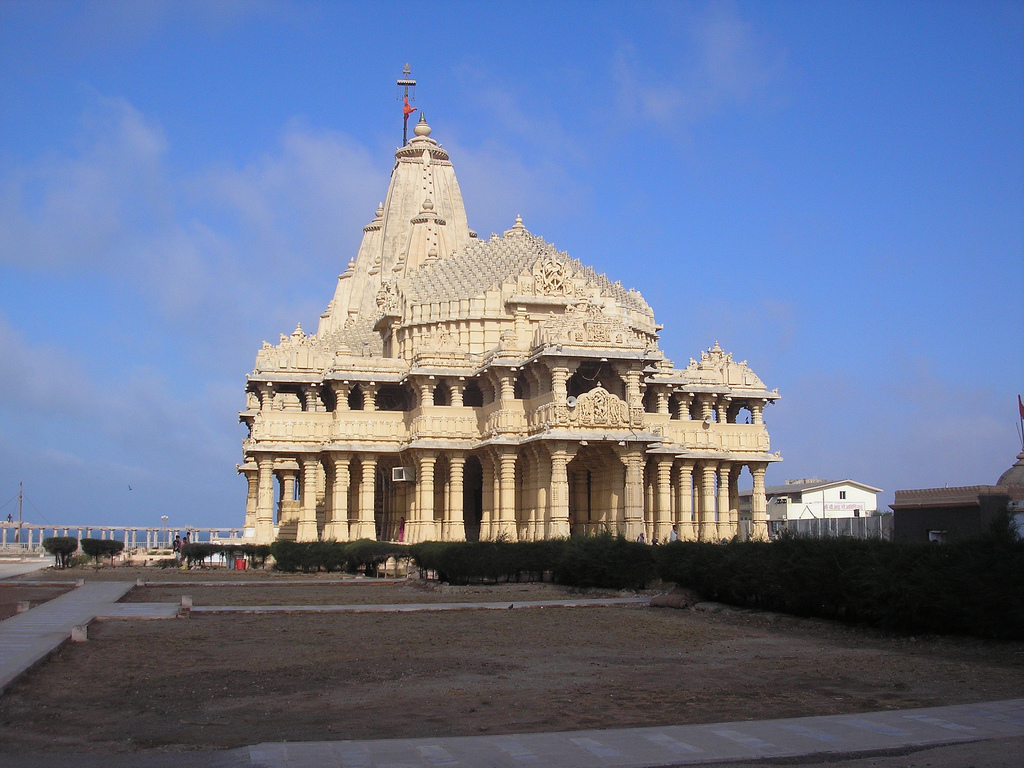 somnath temple jyotirlinga hd - photo #25