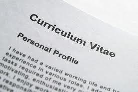 Encontrar Trabajo Ya Para Que Quiero Un Curriculum Vitae
