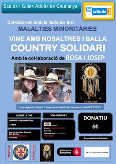 ACMA Dreamcatchers Catalonia
