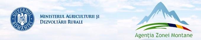 Agenția Zonei Montane, Vatra Dornei, organizează concurs de recrutare pentru 2 posturi de consilier superior