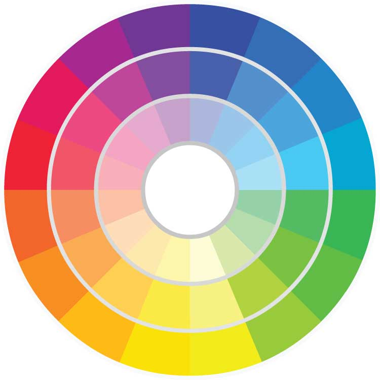 March 2016 ash2theb - Show color wheel ...