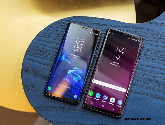 Samsung puts on its Galaxy S9 to boost its results