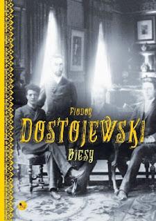 Biesy - Fiodor Dostojewski