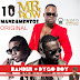 Mr. Bow feat. Bander & Dygo Boy - 10 Mandamentos ORIGINAL (Prod. Marcelo Lopez) [Download]