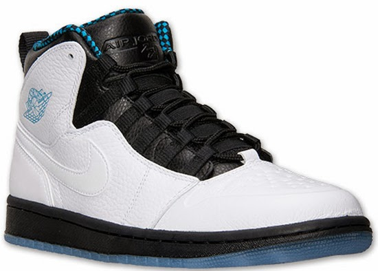3952f8d6baac ajordanxi Your  1 Source For Sneaker Release Dates  Air Jordan 1 Retro  94  White Black-Dark Powder Blue Now Available