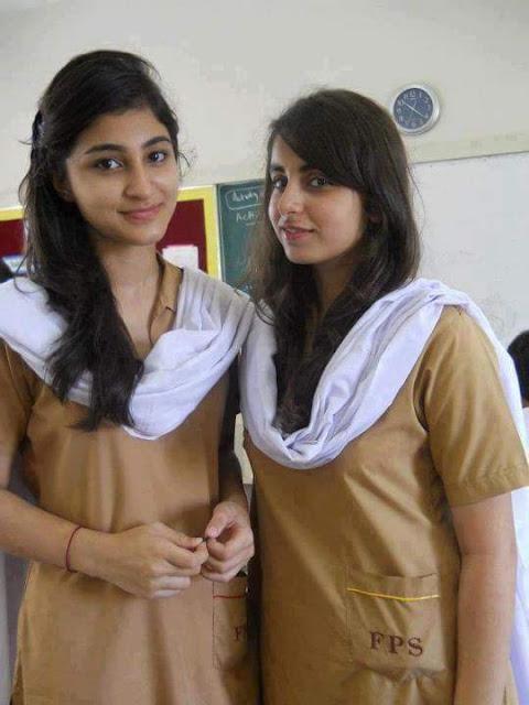 School nood girls hyderabad
