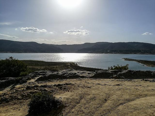 Pantano de Buendía, Cuenca