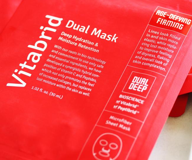 Vitabrid C12 Dual Mask, Vitabrid Dual Mask, Vitabrid C12, Vitabrid, Vitabrid C12 Review, Vitabrid Review, Vitabrid C12 Brand, Vitabrid C12 Barneys
