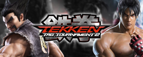 The Nibelheim Post Review Tekken Tag Tournament 2 Xbox 360