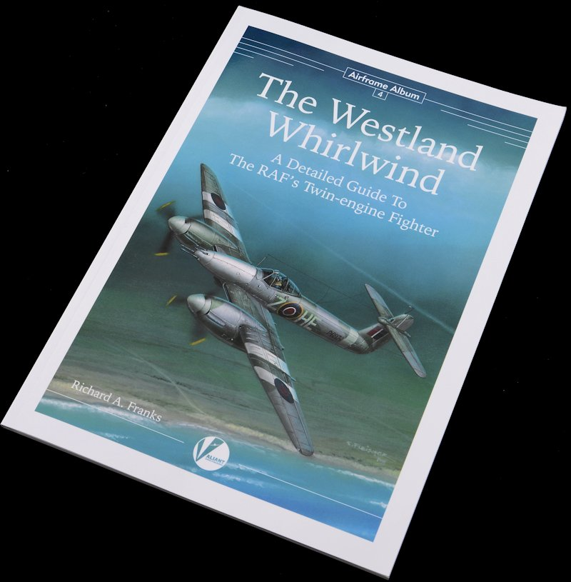 """The Modelling News: Review: Valiant Wings new """"Westland"""