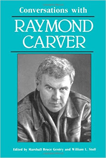 Conversations with Raymond Carver by Marshall Bruce Gentry