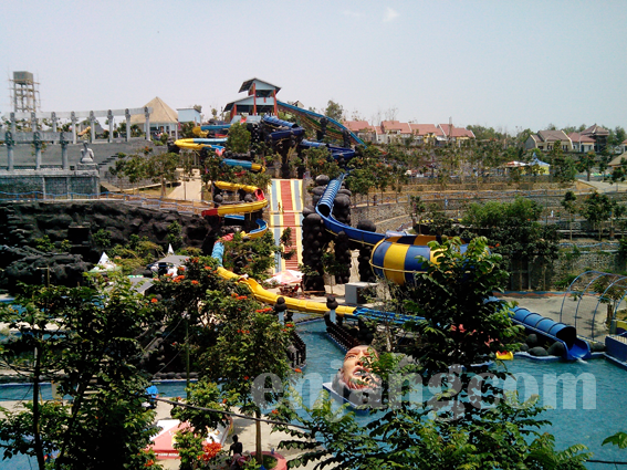 Kediri Waterpark 8