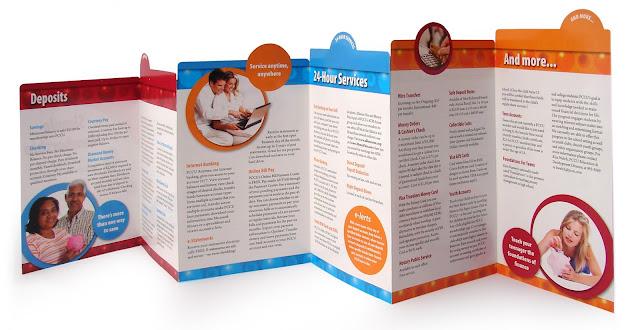 mẫu brochure đẳng cấp