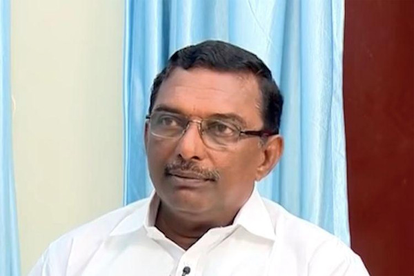 News, Kerala, Erumeli, devaswam board, President, Devaswam Board president A Padmkumar on resignation