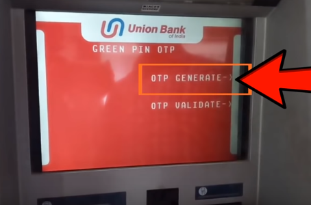 UBI ATM / Debit Card PIN Generate And Activate Complete Process. UBI New ATM Activate