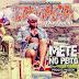 Samara Panamera ft. Godzila Do Game - Mete No Peito (Kuduro)