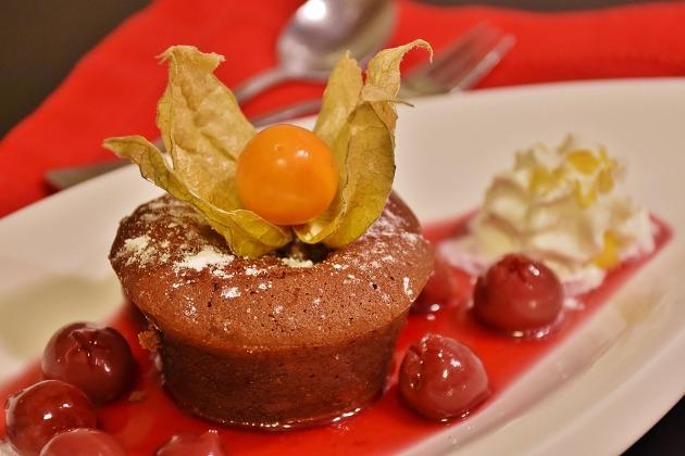 tendencias gastronómicas para bodas: reposteria